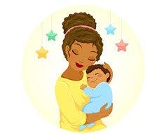 مادر و بارداری